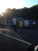 Firefighter Response, via Tori Koerbler, Dimaggios, Nesquehoning 3