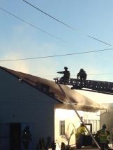 Firefighter Response, via Tori Koerbler, Dimaggios, Nesquehoning 4