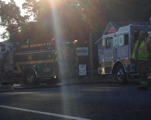 Firefighter Response, via Tori Koerbler, Dimaggios, Nesquehoning 9