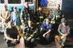 Firefighter Training, American Hose Co, Tamaqua, 9-23-2014 (150)