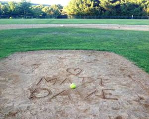 Matthew Tyler Aungst Memorial Softball Tournament, from Aleida VanBuren, Lansford, 9-7-201