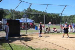 Matthew Tyler Aungst Memorial Softball Tournament, Little League Field, Lansford, 9-7-2014 (10)