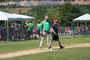 Matthew Tyler Aungst Memorial Softball Tournament, Little League Field, Lansford, 9-7-2014 (101)