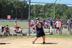 Matthew Tyler Aungst Memorial Softball Tournament, Little League Field, Lansford, 9-7-2014 (11)