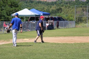 Matthew Tyler Aungst Memorial Softball Tournament, Little League Field, Lansford, 9-7-2014 (115)