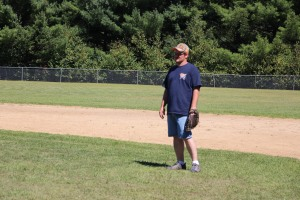 Matthew Tyler Aungst Memorial Softball Tournament, Little League Field, Lansford, 9-7-2014 (118)