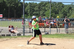 Matthew Tyler Aungst Memorial Softball Tournament, Little League Field, Lansford, 9-7-2014 (119)