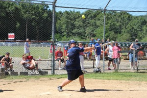 Matthew Tyler Aungst Memorial Softball Tournament, Little League Field, Lansford, 9-7-2014 (12)