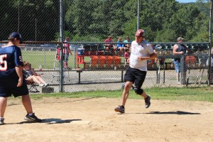 Matthew Tyler Aungst Memorial Softball Tournament, Little League Field, Lansford, 9-7-2014 (120)