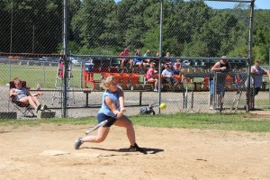 Matthew Tyler Aungst Memorial Softball Tournament, Little League Field, Lansford, 9-7-2014 (124)