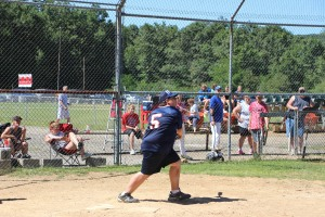 Matthew Tyler Aungst Memorial Softball Tournament, Little League Field, Lansford, 9-7-2014 (13)