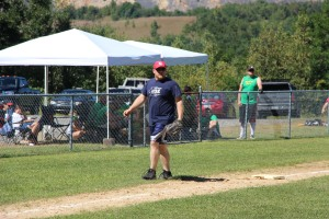 Matthew Tyler Aungst Memorial Softball Tournament, Little League Field, Lansford, 9-7-2014 (137)