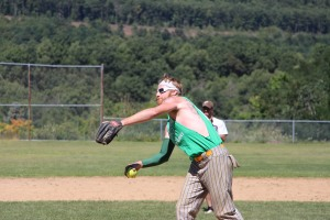 Matthew Tyler Aungst Memorial Softball Tournament, Little League Field, Lansford, 9-7-2014 (14)
