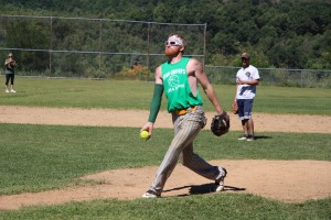 Matthew Tyler Aungst Memorial Softball Tournament, Little League Field, Lansford, 9-7-2014 (140)