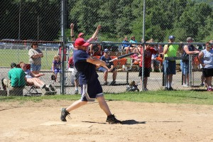 Matthew Tyler Aungst Memorial Softball Tournament, Little League Field, Lansford, 9-7-2014 (144)