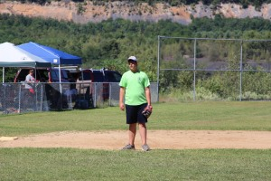 Matthew Tyler Aungst Memorial Softball Tournament, Little League Field, Lansford, 9-7-2014 (161)