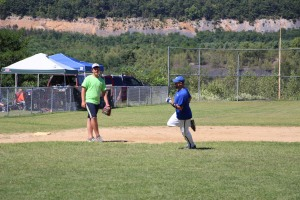 Matthew Tyler Aungst Memorial Softball Tournament, Little League Field, Lansford, 9-7-2014 (167)
