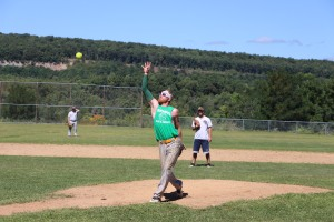 Matthew Tyler Aungst Memorial Softball Tournament, Little League Field, Lansford, 9-7-2014 (17)