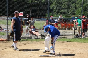 Matthew Tyler Aungst Memorial Softball Tournament, Little League Field, Lansford, 9-7-2014 (170)