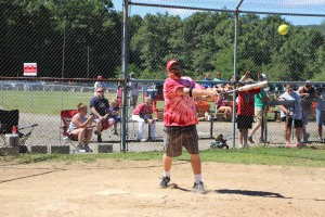 Matthew Tyler Aungst Memorial Softball Tournament, Little League Field, Lansford, 9-7-2014 (174)