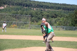 Matthew Tyler Aungst Memorial Softball Tournament, Little League Field, Lansford, 9-7-2014 (18)