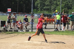 Matthew Tyler Aungst Memorial Softball Tournament, Little League Field, Lansford, 9-7-2014 (187)