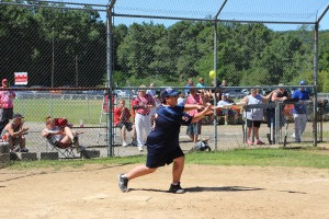 Matthew Tyler Aungst Memorial Softball Tournament, Little League Field, Lansford, 9-7-2014 (19)