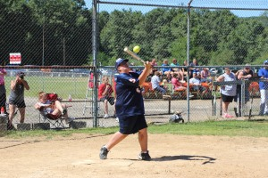 Matthew Tyler Aungst Memorial Softball Tournament, Little League Field, Lansford, 9-7-2014 (20)
