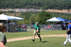 Matthew Tyler Aungst Memorial Softball Tournament, Little League Field, Lansford, 9-7-2014 (203)