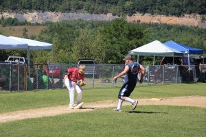 Matthew Tyler Aungst Memorial Softball Tournament, Little League Field, Lansford, 9-7-2014 (205)