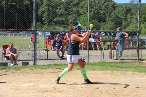 Matthew Tyler Aungst Memorial Softball Tournament, Little League Field, Lansford, 9-7-2014 (206)