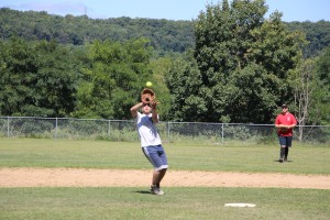Matthew Tyler Aungst Memorial Softball Tournament, Little League Field, Lansford, 9-7-2014 (21)