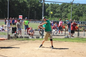 Matthew Tyler Aungst Memorial Softball Tournament, Little League Field, Lansford, 9-7-2014 (217)