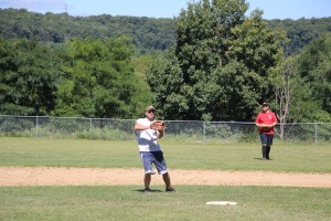 Matthew Tyler Aungst Memorial Softball Tournament, Little League Field, Lansford, 9-7-2014 (22)