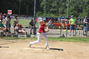 Matthew Tyler Aungst Memorial Softball Tournament, Little League Field, Lansford, 9-7-2014 (225)