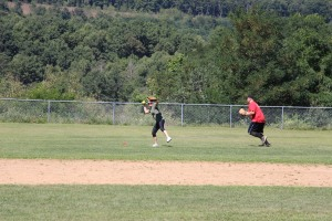 Matthew Tyler Aungst Memorial Softball Tournament, Little League Field, Lansford, 9-7-2014 (228)