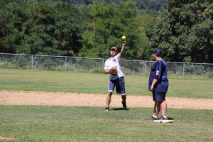 Matthew Tyler Aungst Memorial Softball Tournament, Little League Field, Lansford, 9-7-2014 (230)