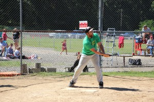 Matthew Tyler Aungst Memorial Softball Tournament, Little League Field, Lansford, 9-7-2014 (246)