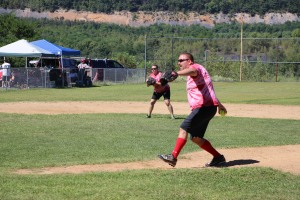 Matthew Tyler Aungst Memorial Softball Tournament, Little League Field, Lansford, 9-7-2014 (247)