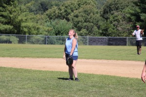 Matthew Tyler Aungst Memorial Softball Tournament, Little League Field, Lansford, 9-7-2014 (25)