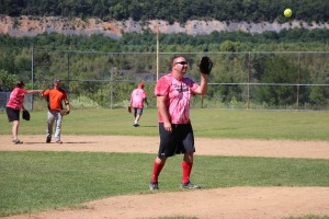 Matthew Tyler Aungst Memorial Softball Tournament, Little League Field, Lansford, 9-7-2014 (254)