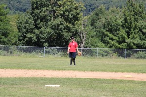 Matthew Tyler Aungst Memorial Softball Tournament, Little League Field, Lansford, 9-7-2014 (26)