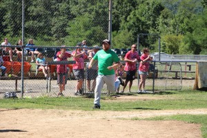 Matthew Tyler Aungst Memorial Softball Tournament, Little League Field, Lansford, 9-7-2014 (265)