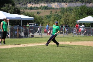Matthew Tyler Aungst Memorial Softball Tournament, Little League Field, Lansford, 9-7-2014 (267)