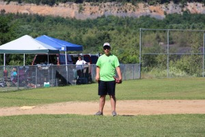 Matthew Tyler Aungst Memorial Softball Tournament, Little League Field, Lansford, 9-7-2014 (27)