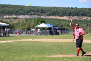Matthew Tyler Aungst Memorial Softball Tournament, Little League Field, Lansford, 9-7-2014 (270)