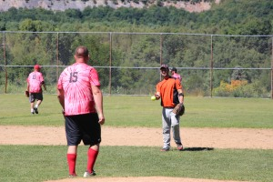 Matthew Tyler Aungst Memorial Softball Tournament, Little League Field, Lansford, 9-7-2014 (272)