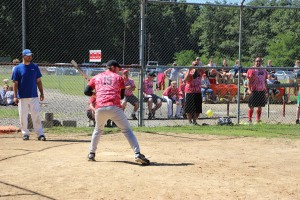 Matthew Tyler Aungst Memorial Softball Tournament, Little League Field, Lansford, 9-7-2014 (284)