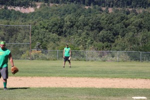 Matthew Tyler Aungst Memorial Softball Tournament, Little League Field, Lansford, 9-7-2014 (291)