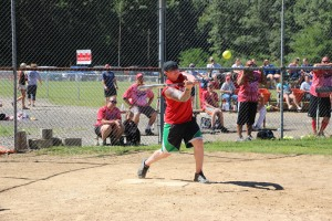 Matthew Tyler Aungst Memorial Softball Tournament, Little League Field, Lansford, 9-7-2014 (293)